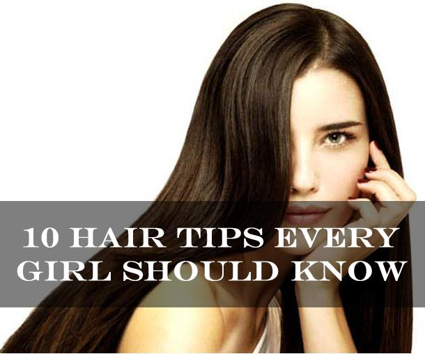Women spend a lot of time and money to get perfect hair. After all your hair adds so much to your personality. It deserves all the care and time.