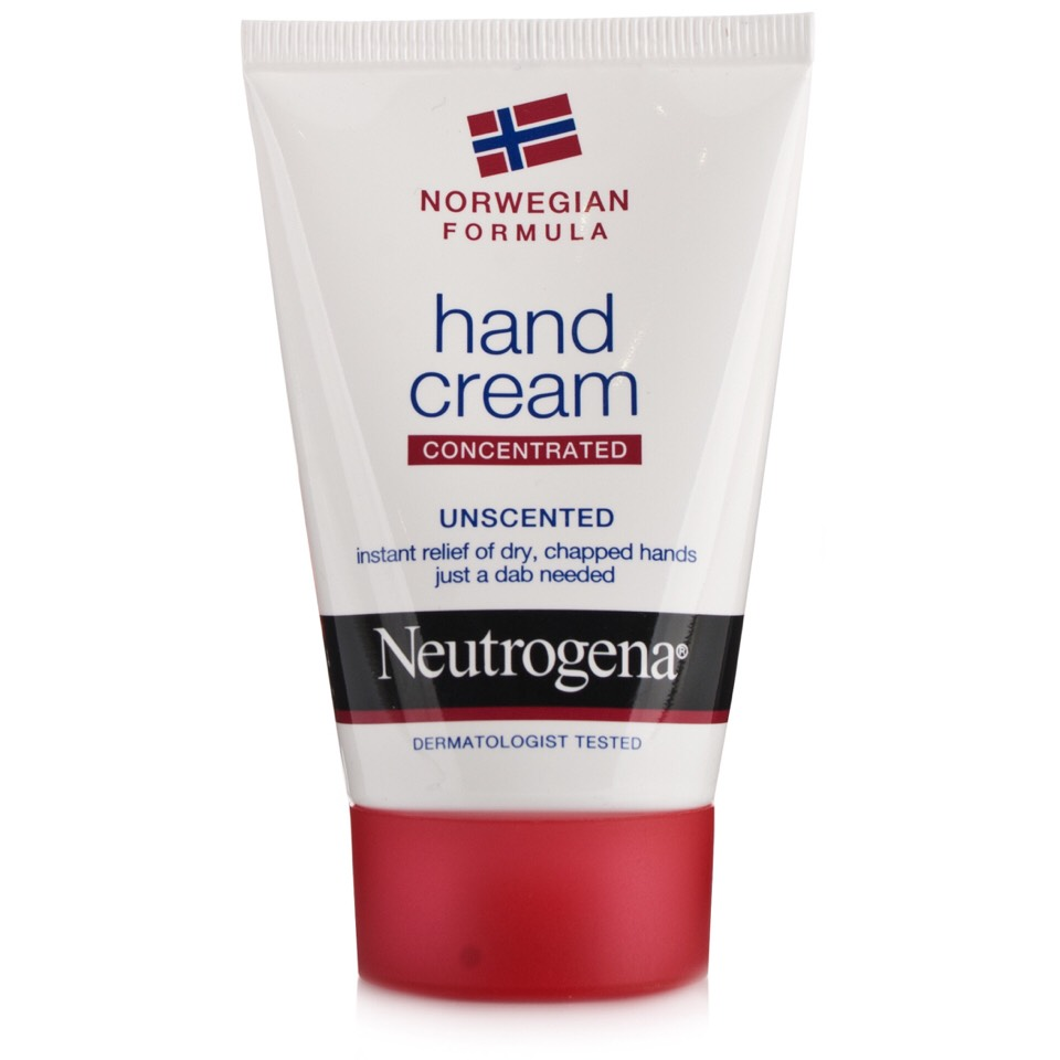 Not Applying hand or cuticle cream.