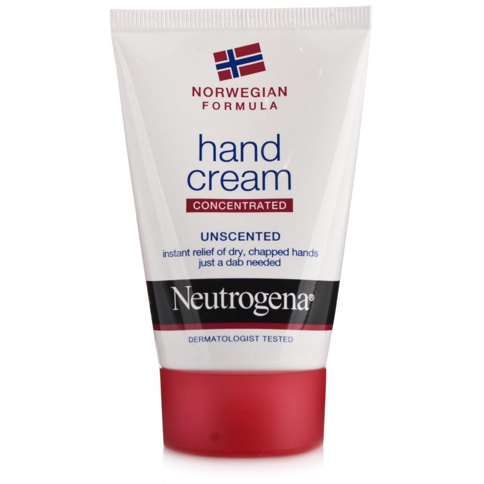 Not Applying hand or cuticle cream.