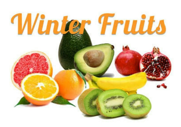 DECEMBER TO FEBRUARY FRUITS DEFINITELY MAINTAINCE TO YOUR DIET & LIFESTYLE🙋