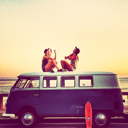 Now go and create some summer memories 😃🌴☀️🚌🌊