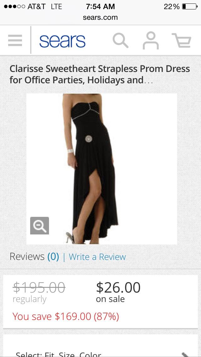 sears.com $26