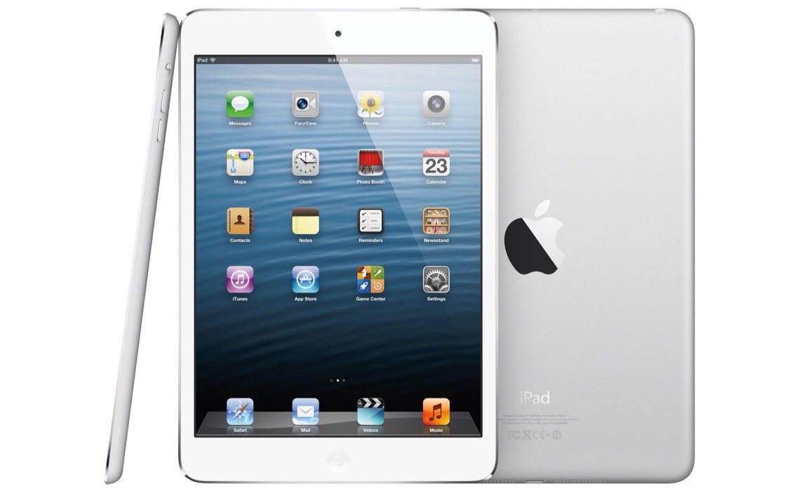 Free IPad or iPad Mini  By selling Tupperware you get paid and free items such as an iPad or iPad Mini.  Need more info ask Nancy  LatejanitaNancy@gmail.com