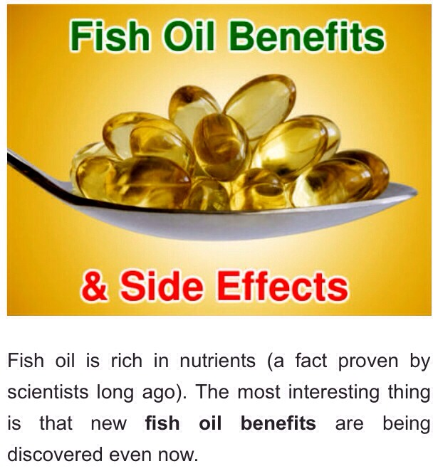 Musely for Fish oil benefits for men