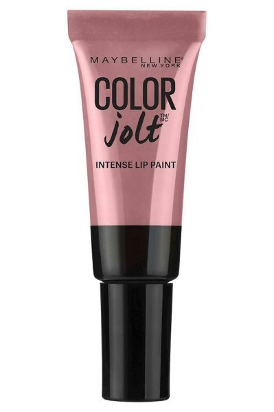 💋 Maybelline LipStudio Color Jolt Intense Lip Paint, $9.99  [Ulta] | This tiny tube of pigment totally exceeds expectations! It goes on super smooth, not sticky, & leaves lips with vivid low-shine color that feels hydrating! + shades are so pigmented, you only need a tiny bit for full coverage.