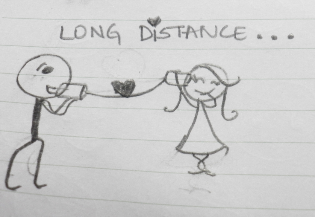 Long distance dating tips