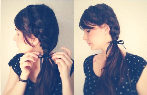 Hope you enjoyed this hair tutorial, make sure to like it up!!!