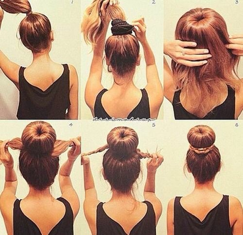 Fall is coming soon so you know what that means THE BUNS ARE BACK!!! lol anyway I'm going to help you stay on point with your hair game