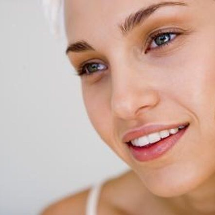 4. Water helps keep your skin looking good! Dehydration makes your skin look more dry and wrinkled.