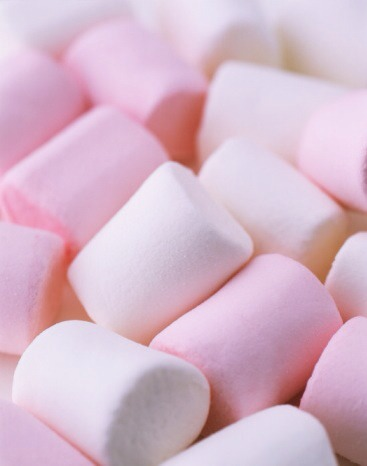 4. Marshmallows - I just observed that most icecreams has it's mallows, and I've tried it. It's tasty! It's still your choice what toppings you want to add up.