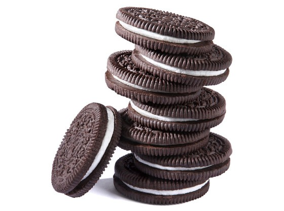 Tired of eating Oreos just plain? Well, Oreos just got better! And, all you need is Oreos and a microwave! Here's how to do it...
