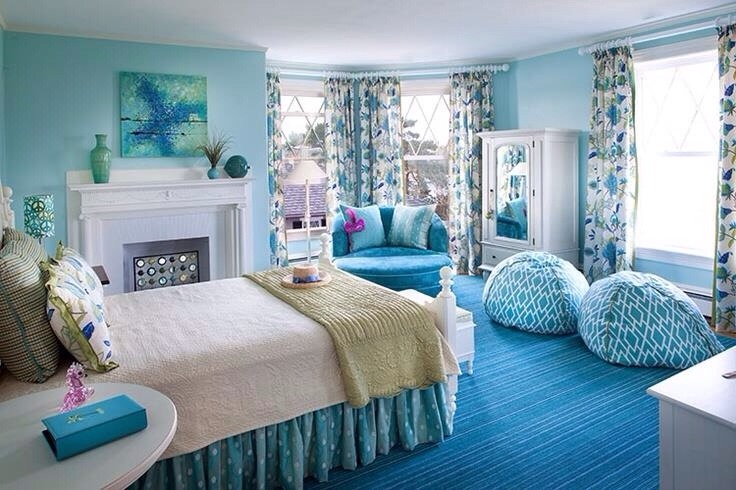 adorable girls bedrooms ideas