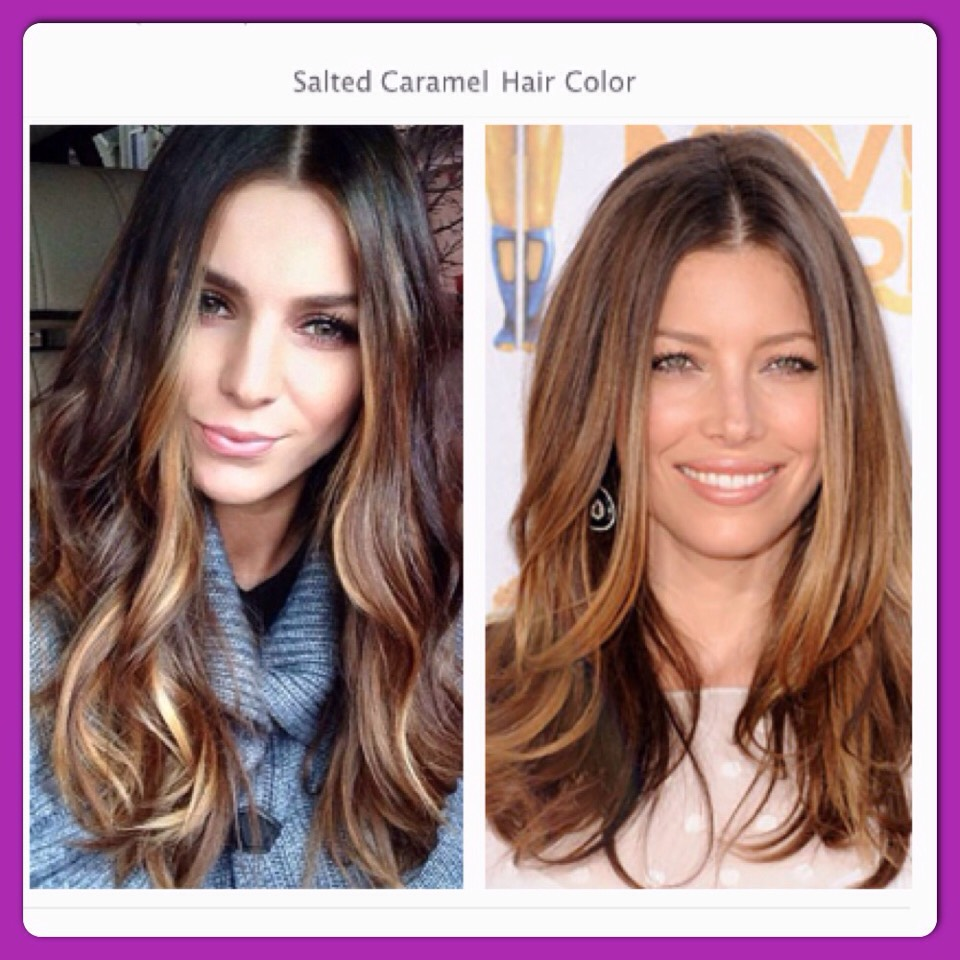 hair color styles for fall 2014 musely 4099
