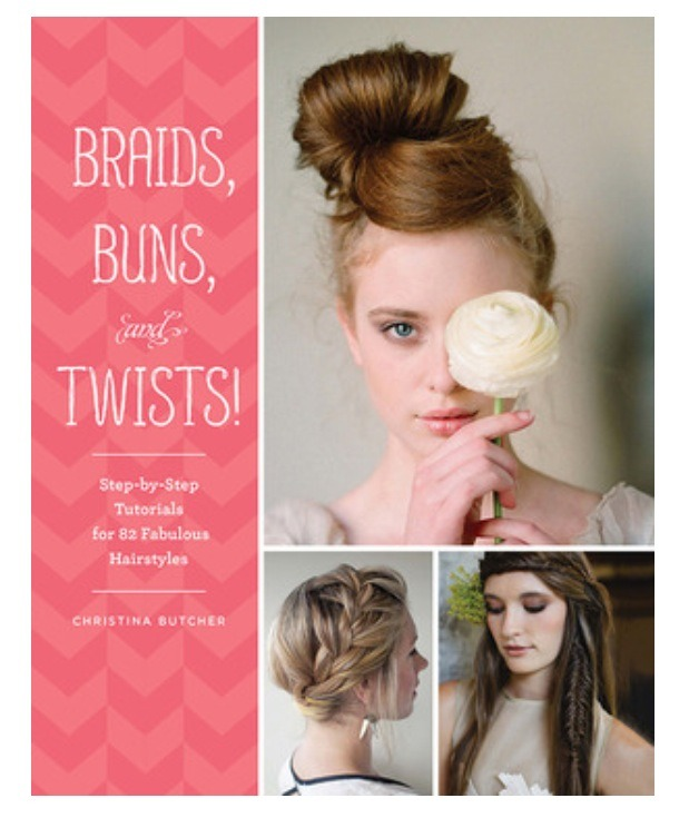 This book would be perfect for girls who love doing hair, trust me. It's a really nice gift for them as well! My cousin loved it! I checked it out and thought it was great. There's tons of awesome hair styles and instructions are amazingly easy to understand. I definitely recommend it for anyone!