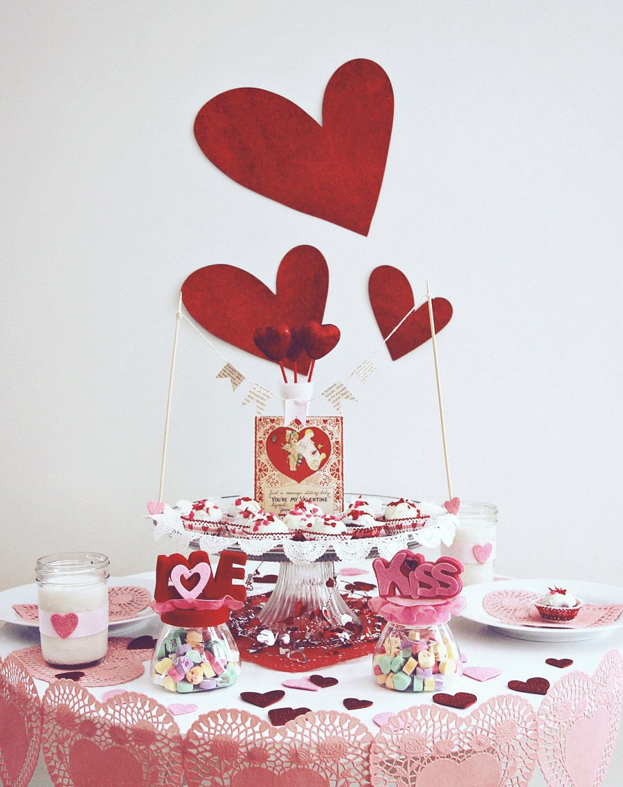 decor valentiness day ideas - HD 900×1136