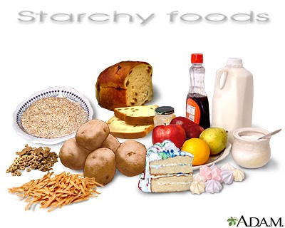 Eat starchy food this will help make your butt bigger (but not to much because to much can lead to gaining weight)