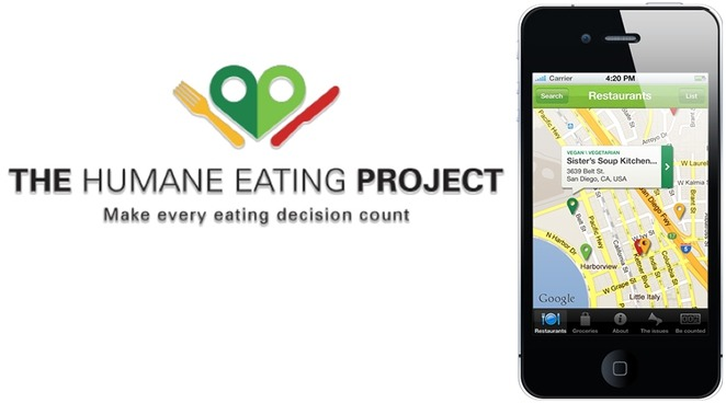 12. Humane Eating Project