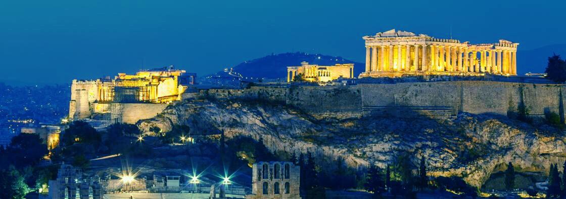 Greece.  Europe.