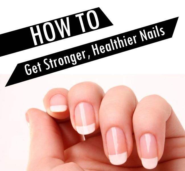 Strong, beautiful nails are an enhancement to any beauty and grooming regimen and can turn any look from good to great. Read more > http://bit.ly/1qXiRY7