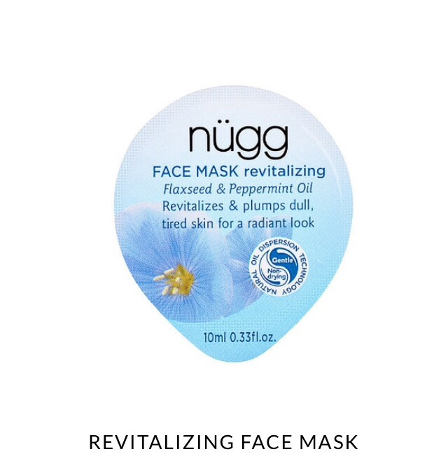🌟Great for dull to normal skin as it helps get rid of dull skin it brings an energized look to your face