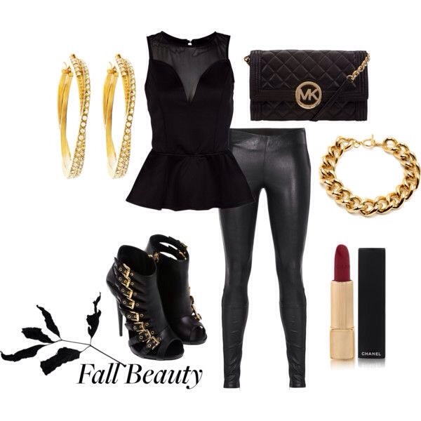Clubbing love this outfit <33