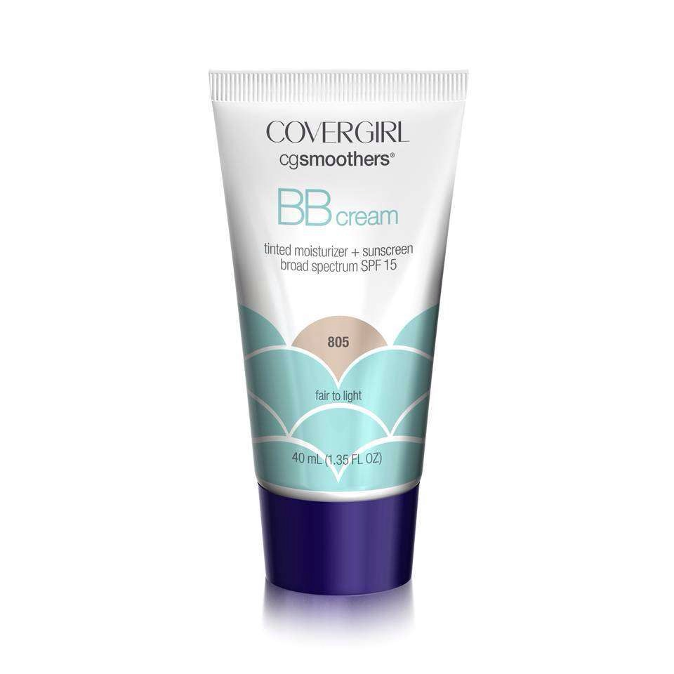 BB cream is a tinted moisturizer that helps even out skin colour and moisturize.