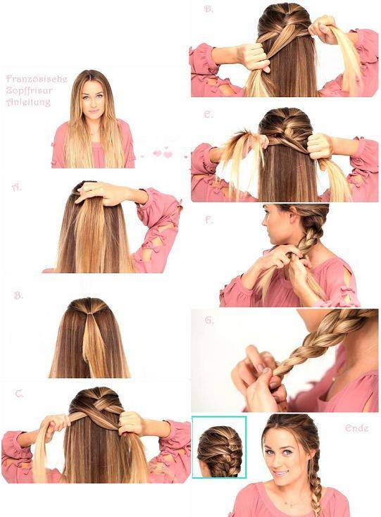 Long Hair Styling Tips Musely
