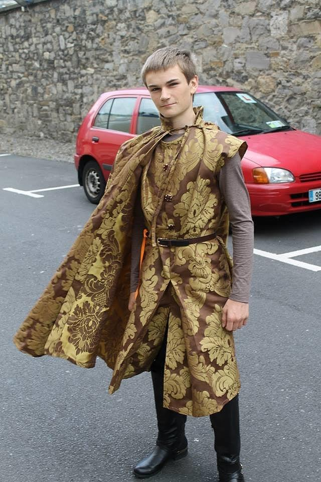 Joffrey From Game of Thrones