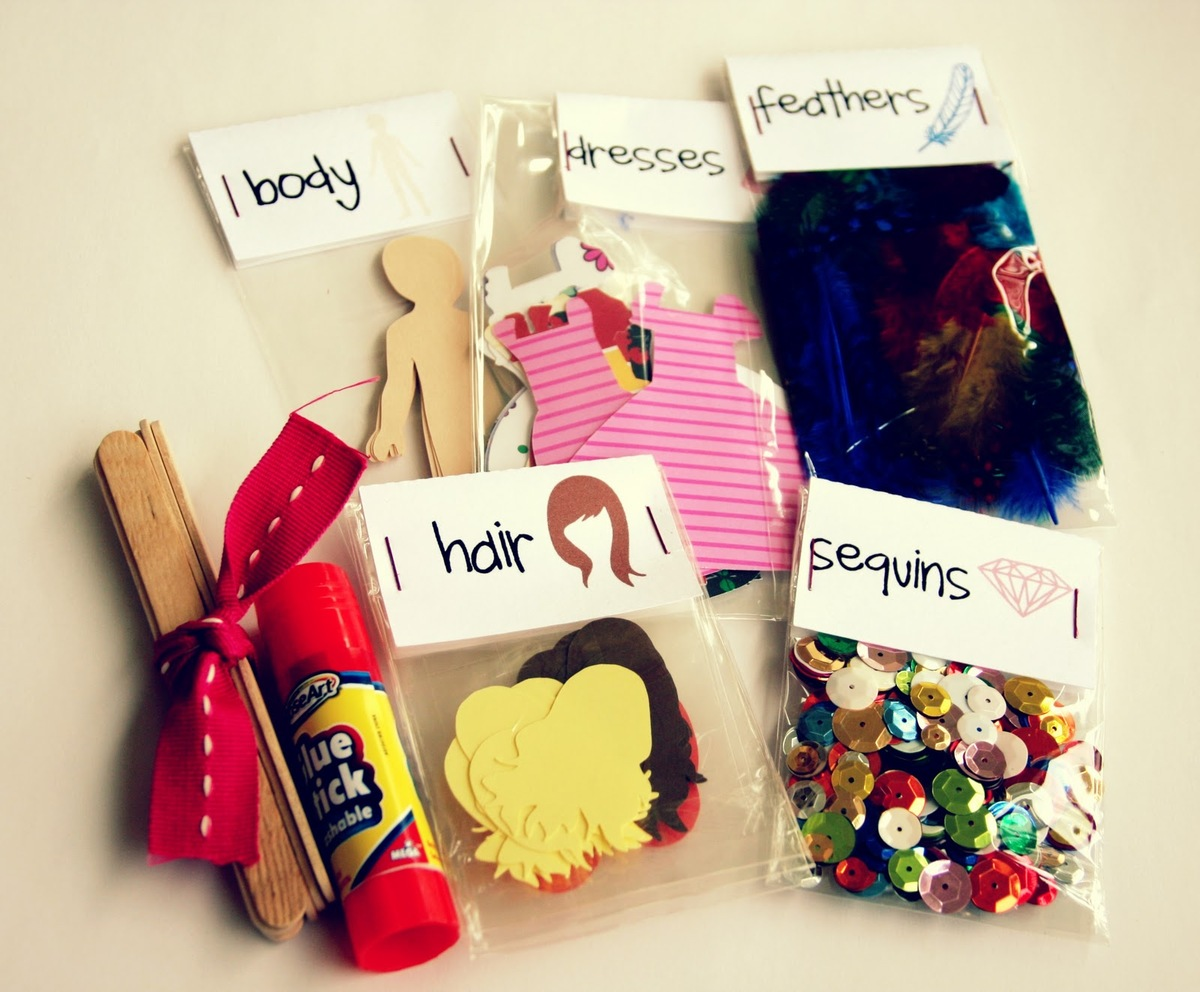Cute Gifts To Give A Friend