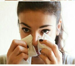 Once the washcloths are removed,wrap a tissue over each forefinger and gently squeeze the skin where the blackheads are clogging your pores to remove them. Widen your fingers so the blackhead will be effectively removed from underneath. To avoid red marks, be gentle and keep repositioning your fingers.