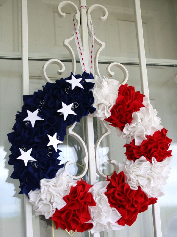 4th Of July Decor musely