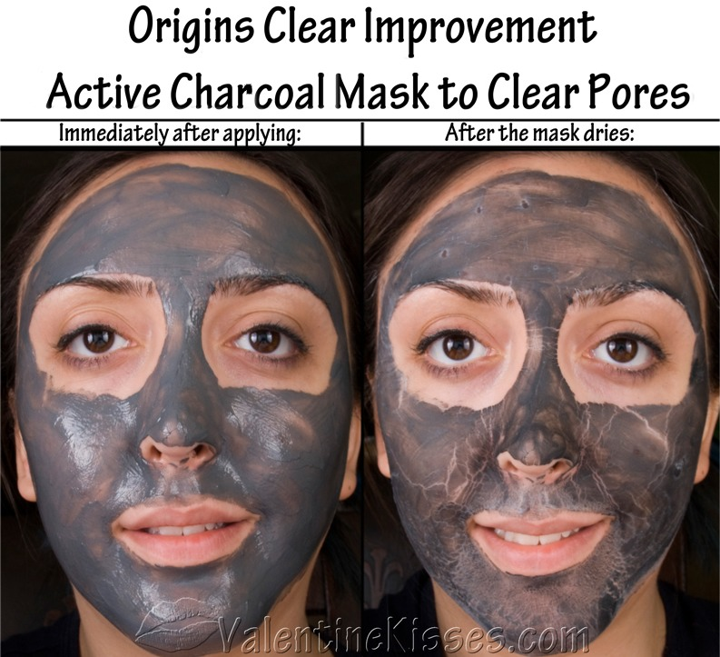 I found activated charcoal masks at Sephora (4 for $10). It works wonders!  Please like :)