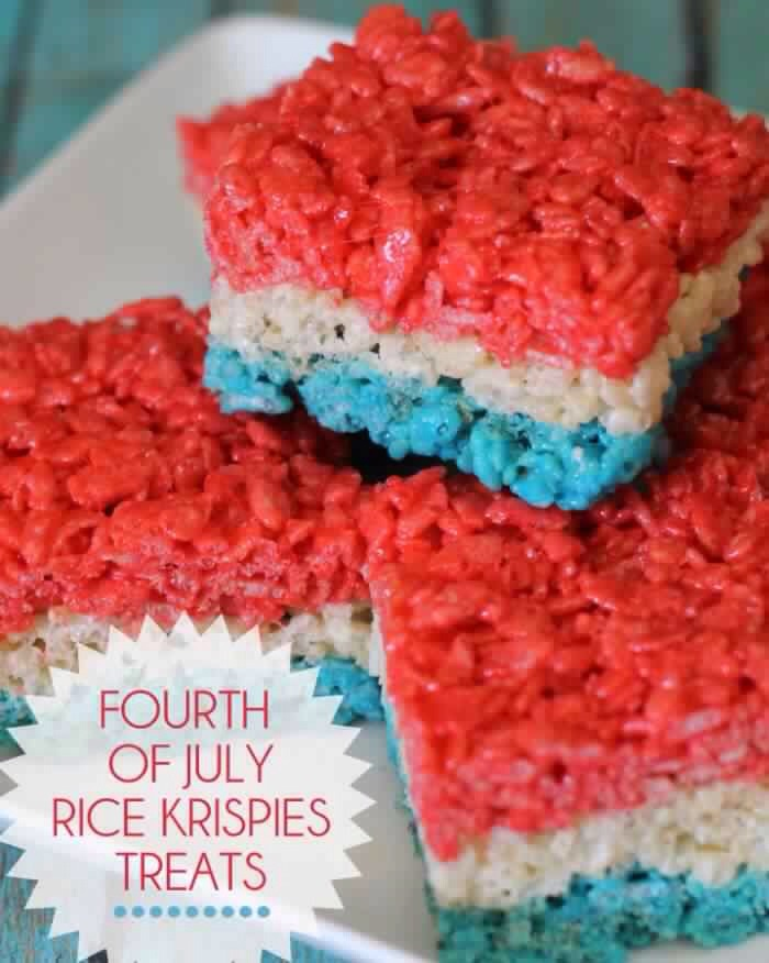 Add a little snap, crackle, and POP to your Independence Day festivities!