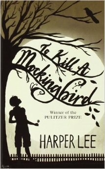 #5) To Kill A Mockingbird by Harper Lee  This book is about a family that is suffering from the Great Depression but their daughter, Scout is a rebel and gets in trouble often
