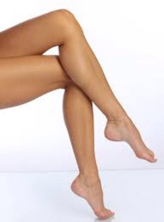 Every girl wants perfect smooth legs and here is how to get rid of those red bumps with amazing results