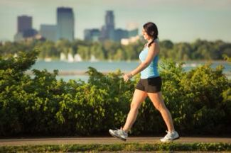 2. Walk More In Dr Lute's pilot study, increasing daily activity levels by just a few minutes at a time helped participants lose weight. Eventually, your goal should be about 30 minutes of physical activity a day.