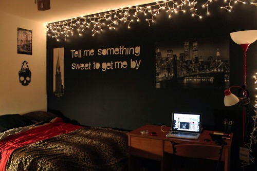 How To Get A Tumblr Room By Daisha Spencer Musely