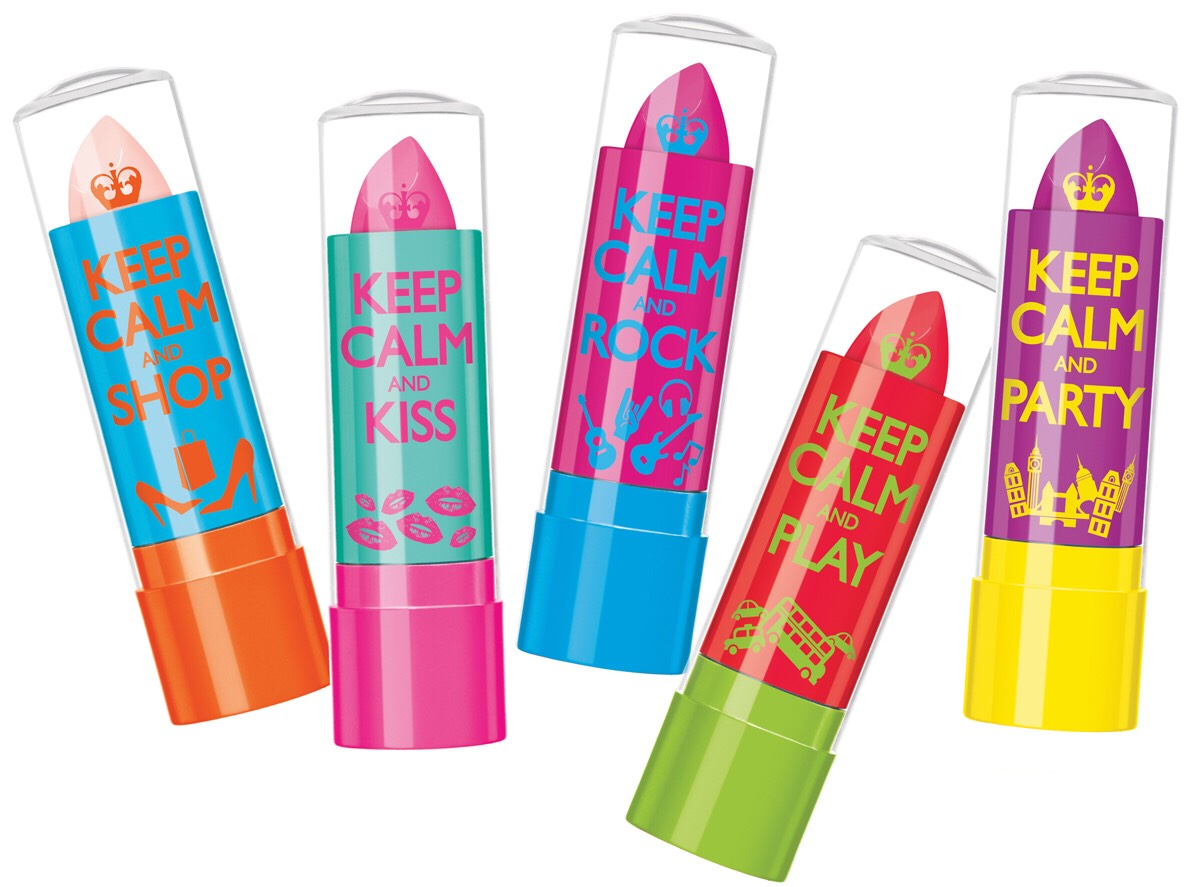 Lip Balm for when your lips get dry/ chapped