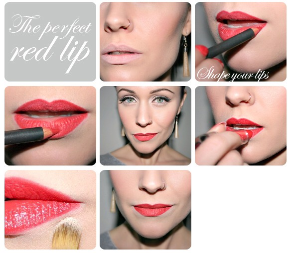 how to make your lips longer