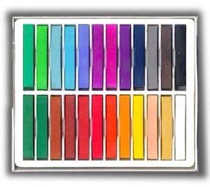 ^^pastel chalks^^