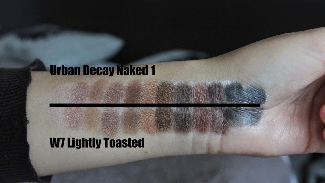 PC: http://makeupbysiham.blogspot.com/2014/11/urban-decay-naked-palette-12-3-dupes-ft.html?m=1