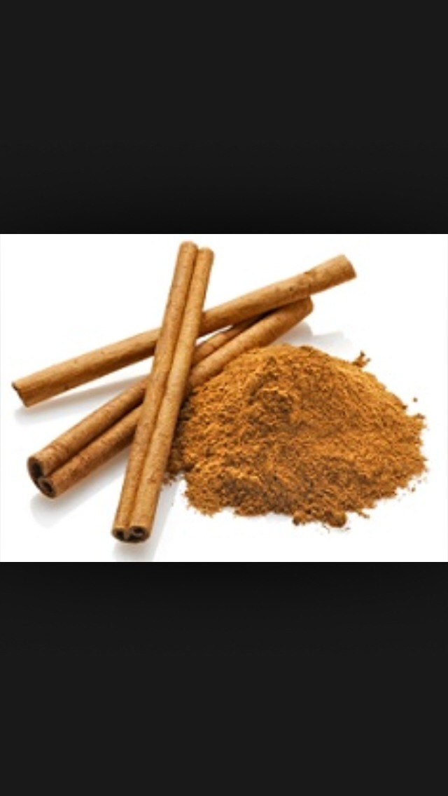 I put cinnamon sticks in a pan filled with water and then let it boil. Afterwards I put it in a big jug and let it cool and then drink up! It will boost your metabolism. ;)