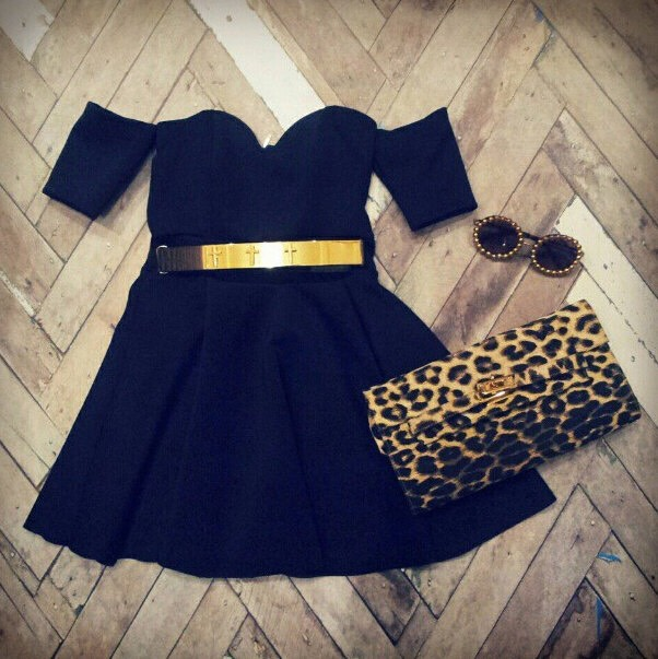 For a party and want tolook groovy and cool