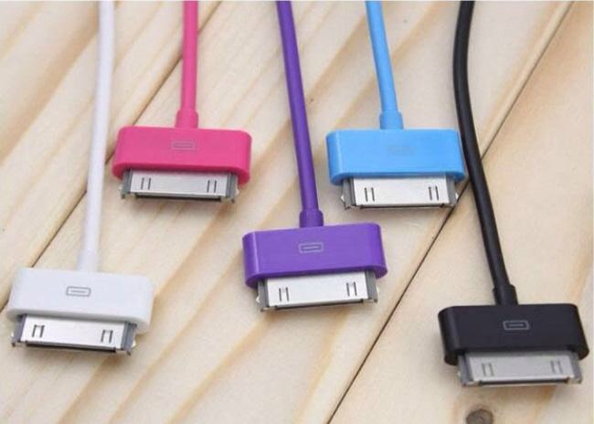 The original chargers
