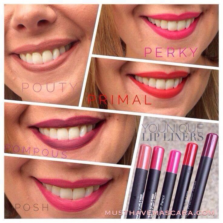 You can even use them as a full lip color!
