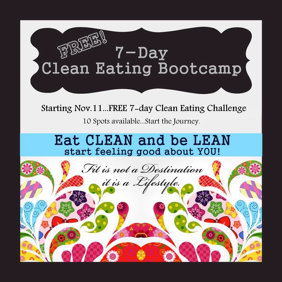Grocery list, menu and recipes included. If you can't get into this one there will be more