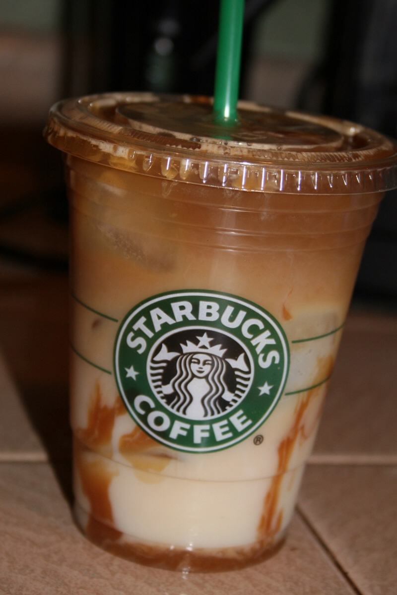 recipe: caramel macchiato price [3]