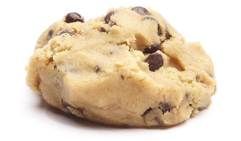 Refrigerate cookie dough for several hours or overnight. This helps the cookies rise when baked