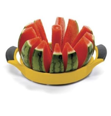 Watermelon slicer.