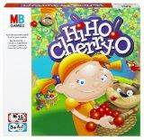 Hi Ho Cherry-O - this is a great game for introducing kids to counting. Little kids love it, and the rules are simple for everyone to learn quickly. Just make sure you're careful not to lose those little cherries, they are very small (and also a choking hazard for smaller kids).